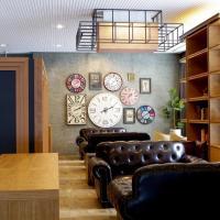 ホテルリリーフ札幌すすきの、札幌市のホテル