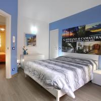 B&B La Grande Mela, hotell i Santo Stefano di Camastra