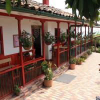 Eco Lodge La Juanita