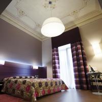 Hotel Vittoria, hotel in Trapani
