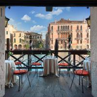 Residenza d'Epoca San Cassiano, hôtel à Venise