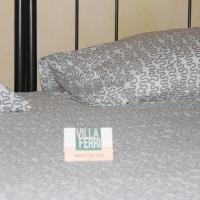 Villa Ferri Apartments, hotel i Padova