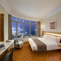 Nina Hotel Causeway Bay (Formerly L'hotel Causeway Bay Harbour View)