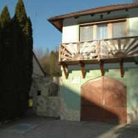 Zöldike Vendégház, hotel Kaposváron