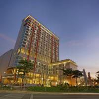 HARRIS Hotel & Conventions Bekasi, hotel di Bekasi