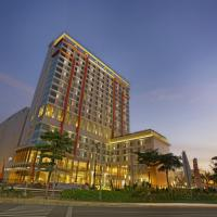 HARRIS Hotel & Conventions Bekasi, hotel in Bekasi