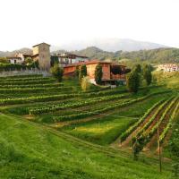 Agriturismo Il Belvedere, hotel v destinácii Palazzago