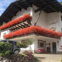 Garni Le Chalet, hotel in Santa Cristina Gherdëina
