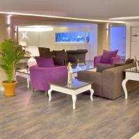Monaco Hotel – hotel w Stambule