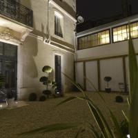 France Hôtel, hôtel à Niort
