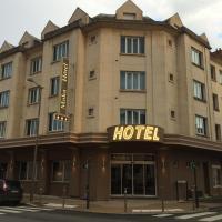 Moka Hotel