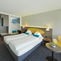 Hotel Restaurant Holiday, отель в Туне