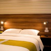 Helix Hotel, hotel in Grangemouth