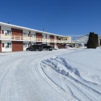Holiday Inn Motel, hotel near Thunder Bay International Airport - YQT, Thunder Bay