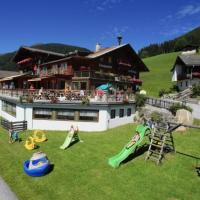 Alpengasthof Rechtegg, hotel in Neukirchen am Großvenediger