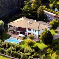 B&B La Grola, hotell i San Martino Buon Albergo
