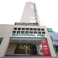Nacional Inn Curitiba Torres