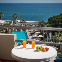 Dorian Boutique Hotel-Apartments, hotel in Hersonissos