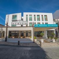 Acinipo, hotel in Ronda