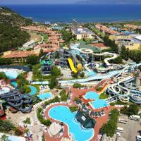 Aqua Fantasy Aquapark Hotel & Spa - Ultra All Inclusive, отель в Кушадасах