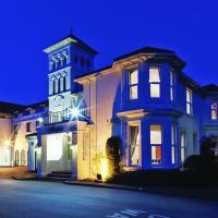 Copthorne Effingham Gatwick Hotel, hotel in Crawley