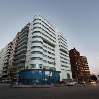 Palladium Business Hotel, hotel en Montevideo
