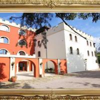 Burg Hotel Romantik, Hotel in Gotha