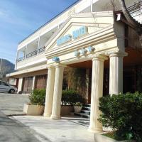 Hellas Hotel, hotel in Kakopetria