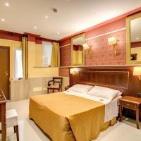 Aurelius Art Gallery Hotel, hotel in Aurelio, Rome