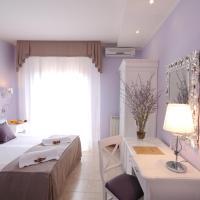 Hotel I Due Cigni, hotel in Montepulciano