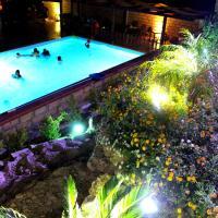B&B Montemare, hotel v destinácii Agrigento