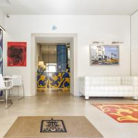 Porta del Tocco Design Rooms, hotel in Taormina