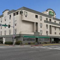 GuestHouse Inn & Suites Anchorage Inn, hotel v destinaci Anchorage