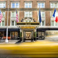 The Mark New York, מלון ב-סנטרל פארק (מרכז העיר), ניו יורק