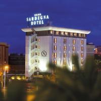 Sardegna Hotel - Suites & Restaurant, hotel en Cagliari