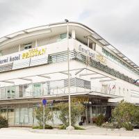 Garni Hotel Pristan, hotel in Koper