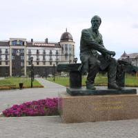 Георгиевская, отель в Тобольске