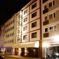 Trip Inn Hotel Ariane, hotel en Colonia