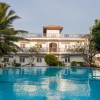 Navro Beach Resort, hotel in Panadura