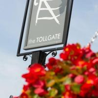 The Tollgate Inn, hotel in Bradford on Avon