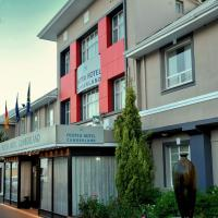 Protea Hotel by Marriott Worcester Cumberland, hotel in Worcester