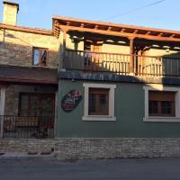 As Miguiñas do Cebreiro, hotel en Piedrafita