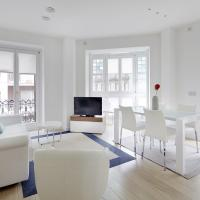 Easo Suite 2B by FeelFree Rentals