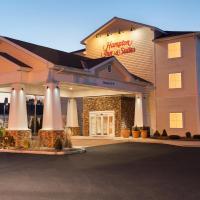 Hampton Inn & Suites Mystic