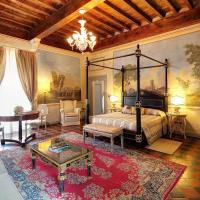 Villa Il Sasso - Dimora d'Epoca, hotel in Bagno a Ripoli