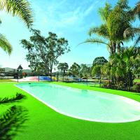 Mudgee Holiday Park