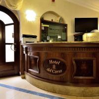 Hotel Del Corso, hotel a Sant'Antìoco