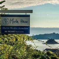 Marlin House, hotel in Paihia