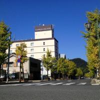 Kashihara Oak Hotel, hotel in Kashihara