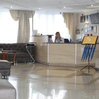 Отель Парадиз, отель в Гомеле